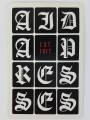 Aida-Presses-black-retro