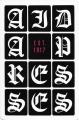 Aida Presses - retro