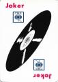 Blue Comets (CBS), Jackey Yoshikawa and his - joker