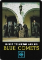 Blue Comets (CBS), Jackey Yoshikawa and his - retro
