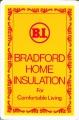 Bradford Insulation - retro