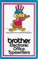 Brother - retro