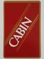 Cabin-retro