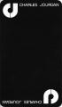 Charles Jourdan - black - retro