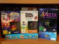 Nintendo 3DS boxed games