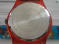 Super Mario Watch (retro)