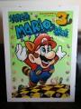 Poster Super Mario Bros. 3 OST