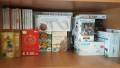 Wii boxed games - a