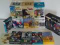 Wii U boxed games