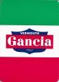 Gancia, Vermouth - retro