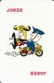 Honda Dealership - joker