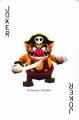Mario Party 2 - joker