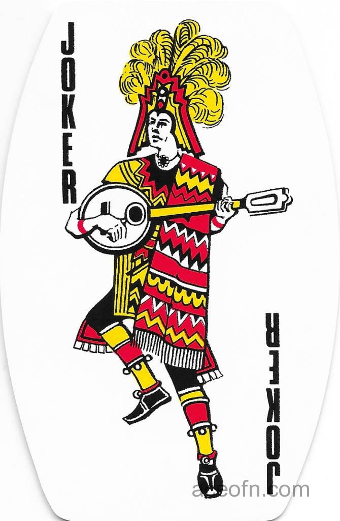 Mexican-joker