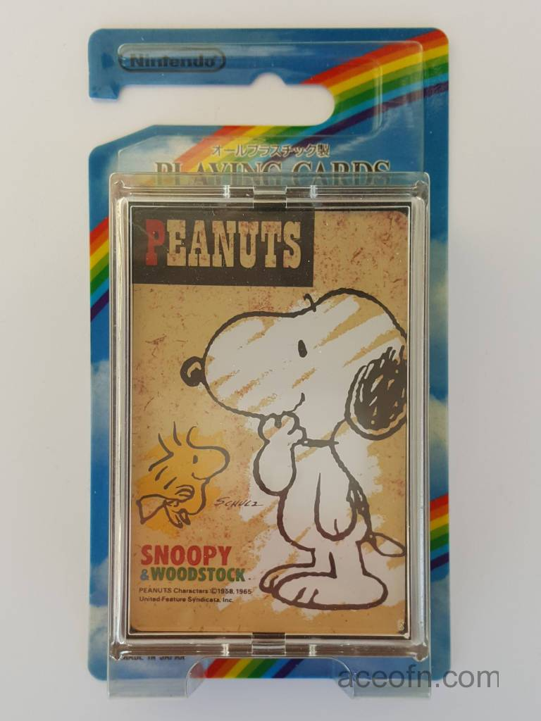 NAP-SN1000-Snoopy-Woodstock-deck-front