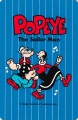 Popeye The Sailor Man - dancing with Olive - retro