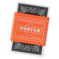 Porter-black-orange-white
