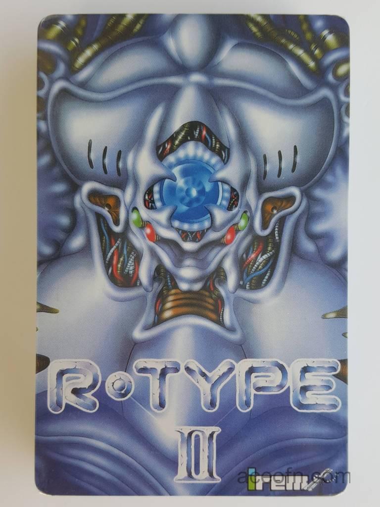 R-Type-II-retro